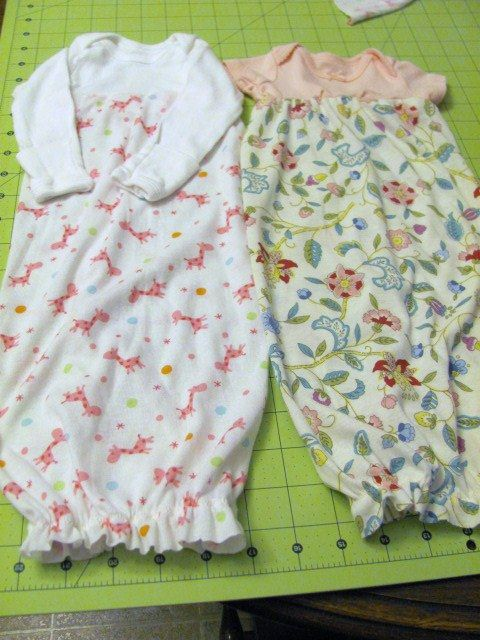 diy baby gowns | baby | Pinterest | Diy baby, Babies and Sewing projects