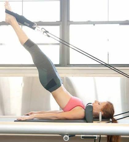Kara Levine, premier NYC Pilates Instructor/Wellness Coach and ...