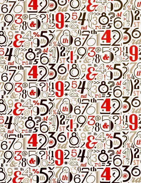 Bastelpapier Vintage weekly wrap 165 vintage numbers vintage numbers number and wraps