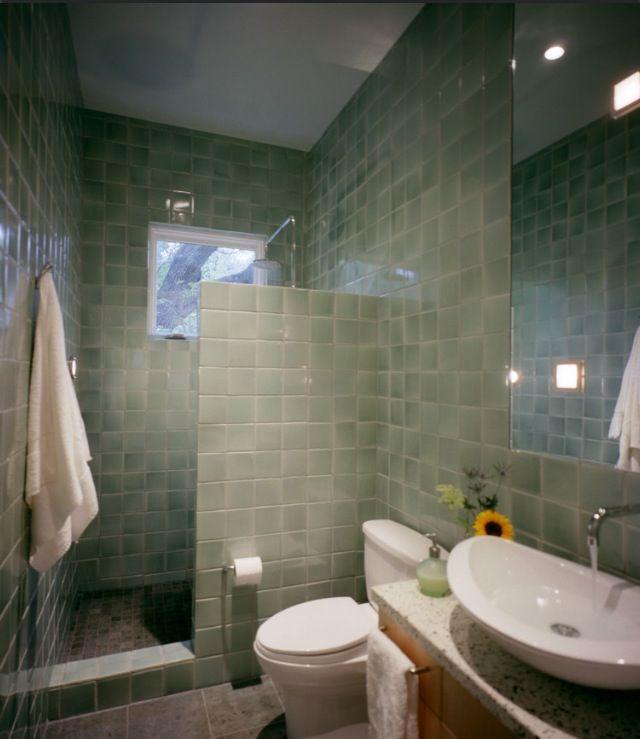 Kind of got hooked on nodoor showers in CR. Bathroom