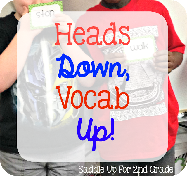 30 Vocabulary Games to Build Better Readers