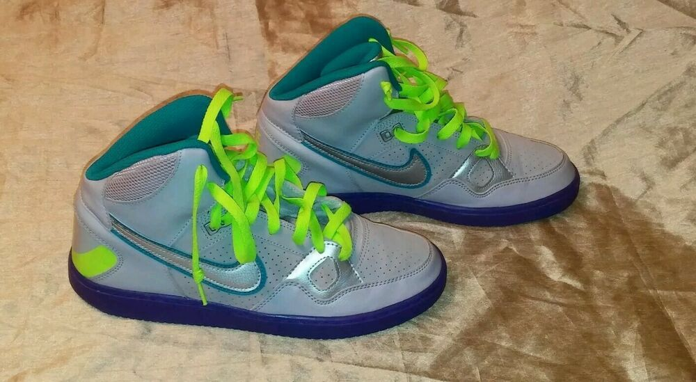 aacd2749a4df8 Advertisement(eBay) Nike womens basketball shoes Size 10 ...