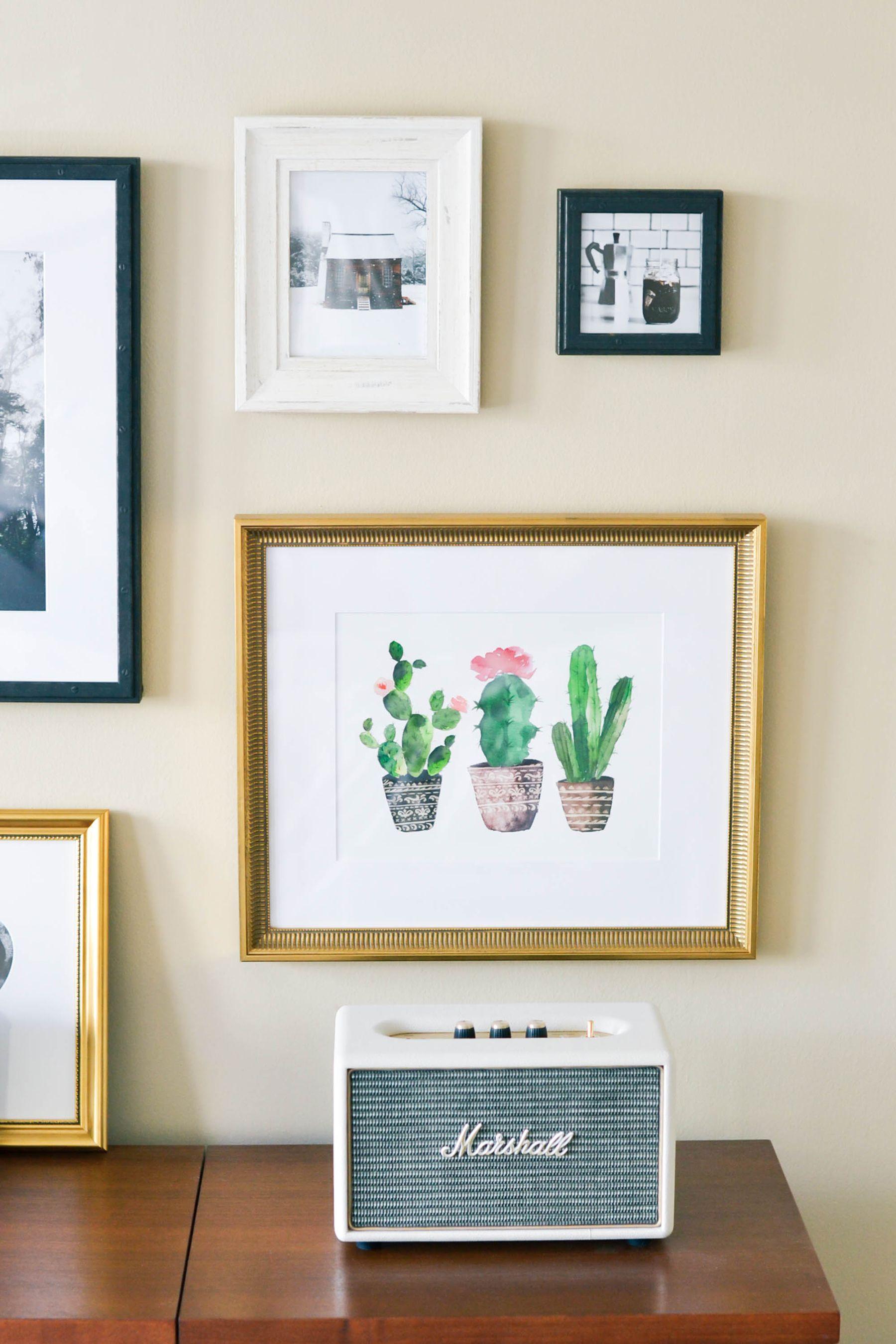 Framebridge Gallery Wall, Stylish Frames, Custom Frames, Decorating Guys  Apartment, Masculine Decor, Bedroom, Home Decor Idea, Style, Office Decor,  ...