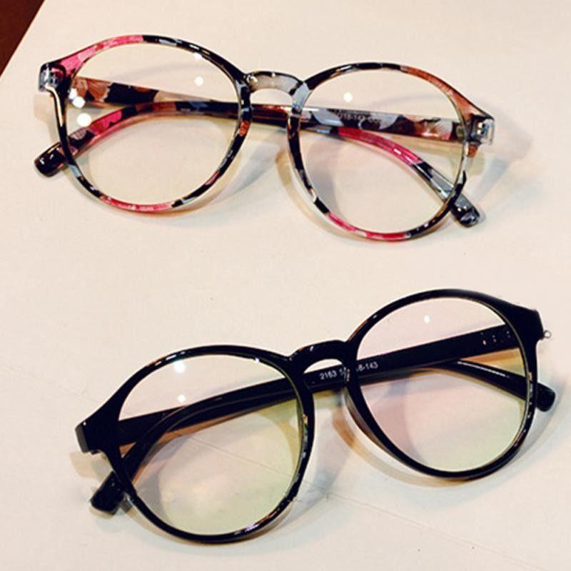 Vintage Klarglas Brille 2017 Damen Mode | Ochelari DAMA | Pinterest ...