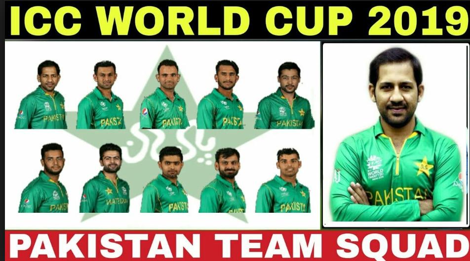 Pin On Pakistan Cricket