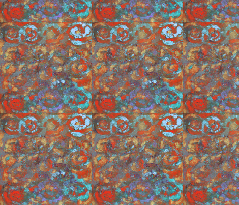 Untitled fabric by bettyrefour on Spoonflower - custom fabric