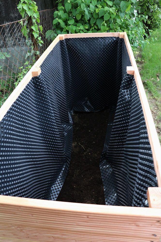 Gartenprojekt: DIY Hochbeet | DO-ITeria