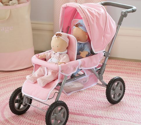 Baby Doll Double Stroller On Pinterest Double Strollers