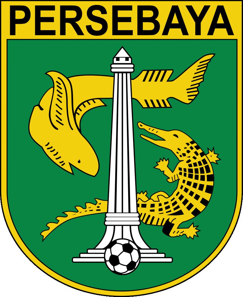 Risultati Immagini Per Persebaya Surabaya Logo Surabaya Football Sepak Bola