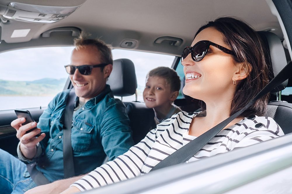 Road Trips From St Louis | Car insurance, Family adventure