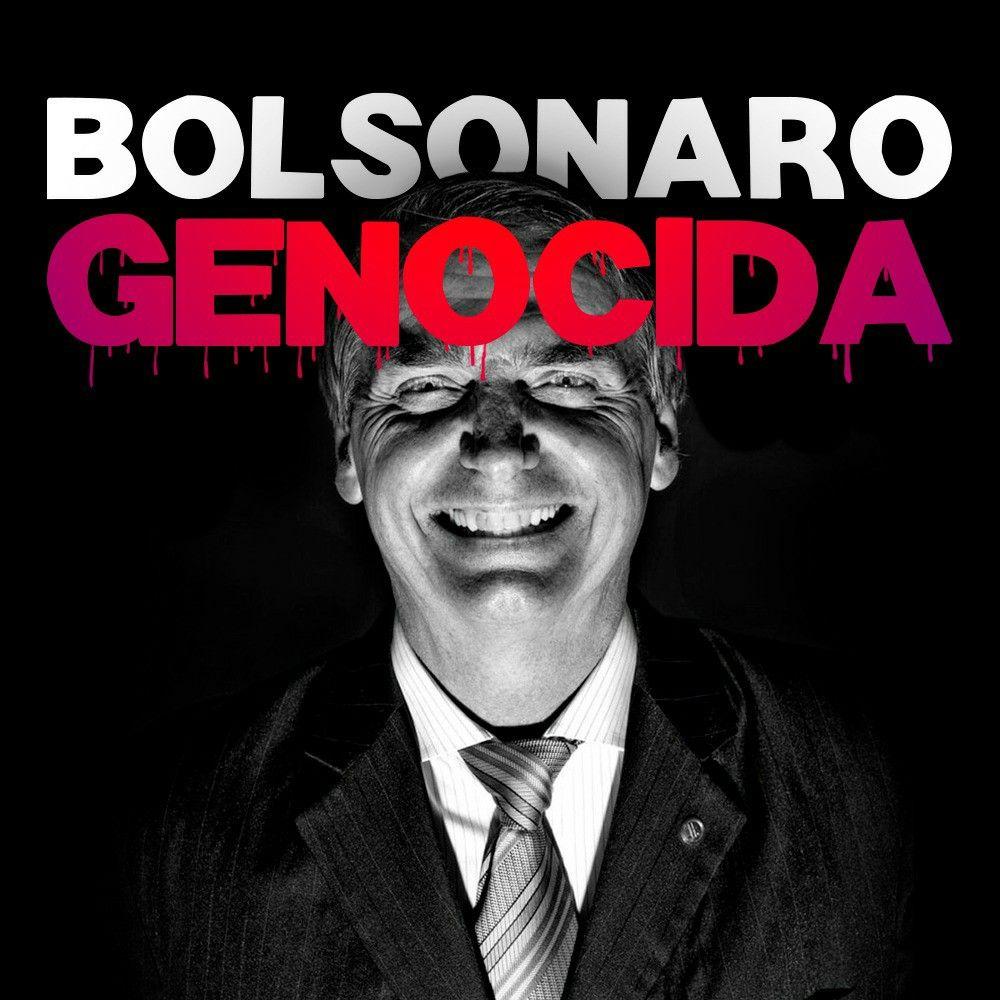 Bolsonaro Genocida | Academia militar, Luiz inácio, Militares