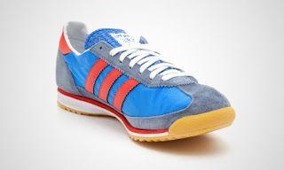 nouveau style f5fc2 2e206 anti-Beauty Bundle: Adidas SL72 OG - Pre Order | My Style ...