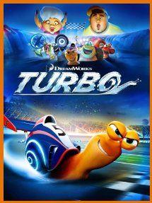 Item Display Turbo Videorecording Peliculas De Disney Películas De Animación Ryan Reynolds