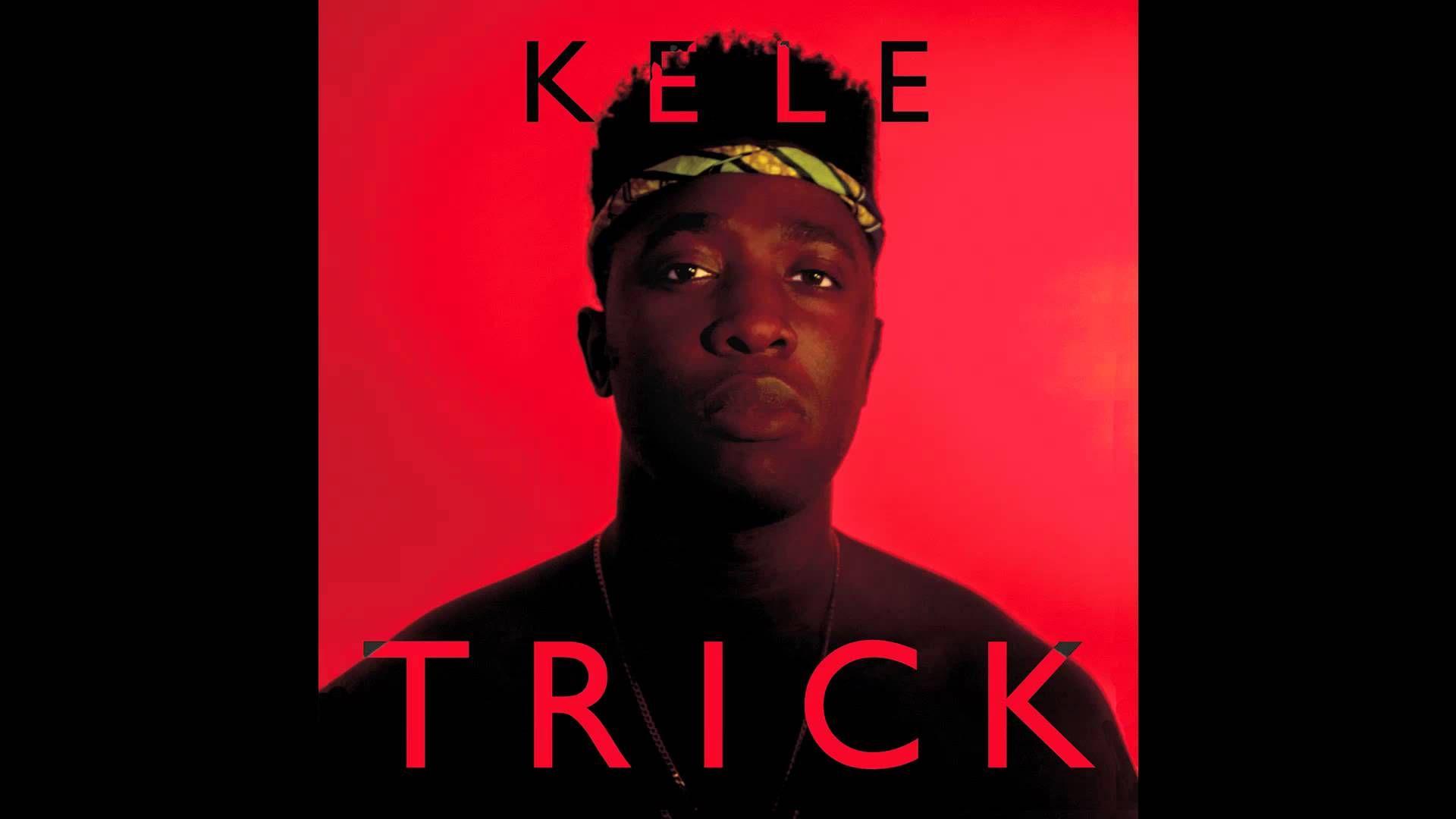 Kele First Impressions Music Album Covers Techno Music Lp Vinyl