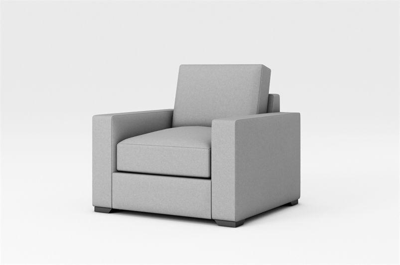 Brancusi Armchair   Sofa chair, Sofa armchair