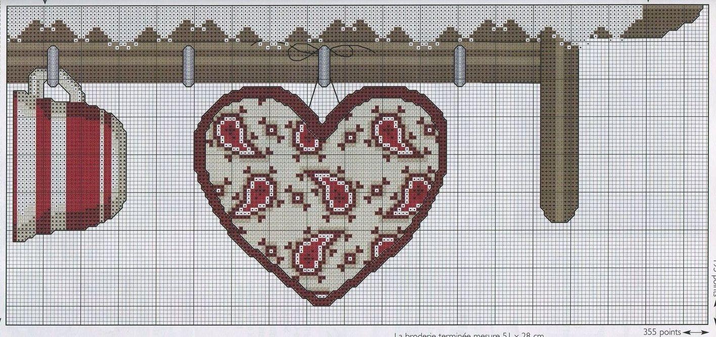 Pin von Zen auf Cross Stitch - Coffee, Tea, Chocolate | Pinterest