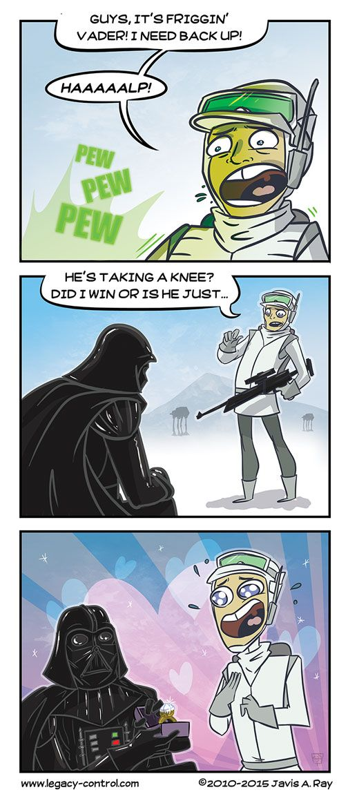 Star Wars Battl…