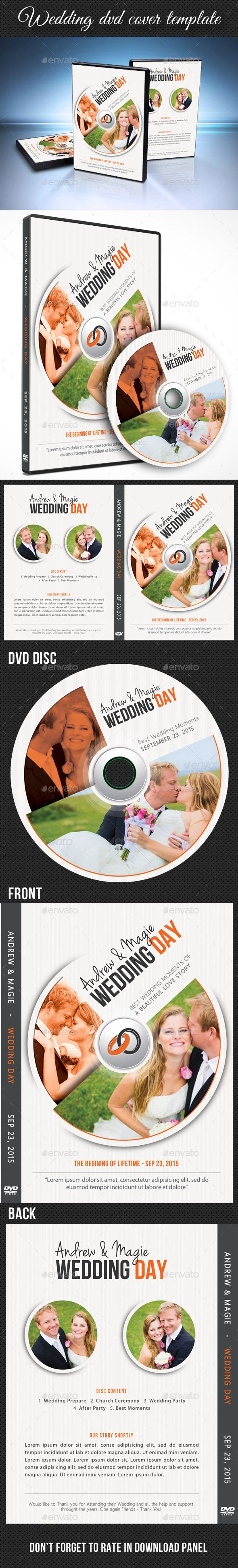 Wedding Dvd Cover Template 13 Dvd Cover Template Wedding Dvd Wedding Dvd Cover