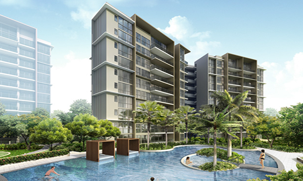 #residential #real_estate #property at #yishun_central #northpark #city #singapore.