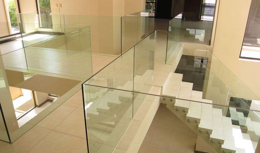 Image result for frameless glass balustrade detail glass
