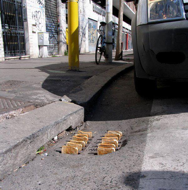 Street Toast