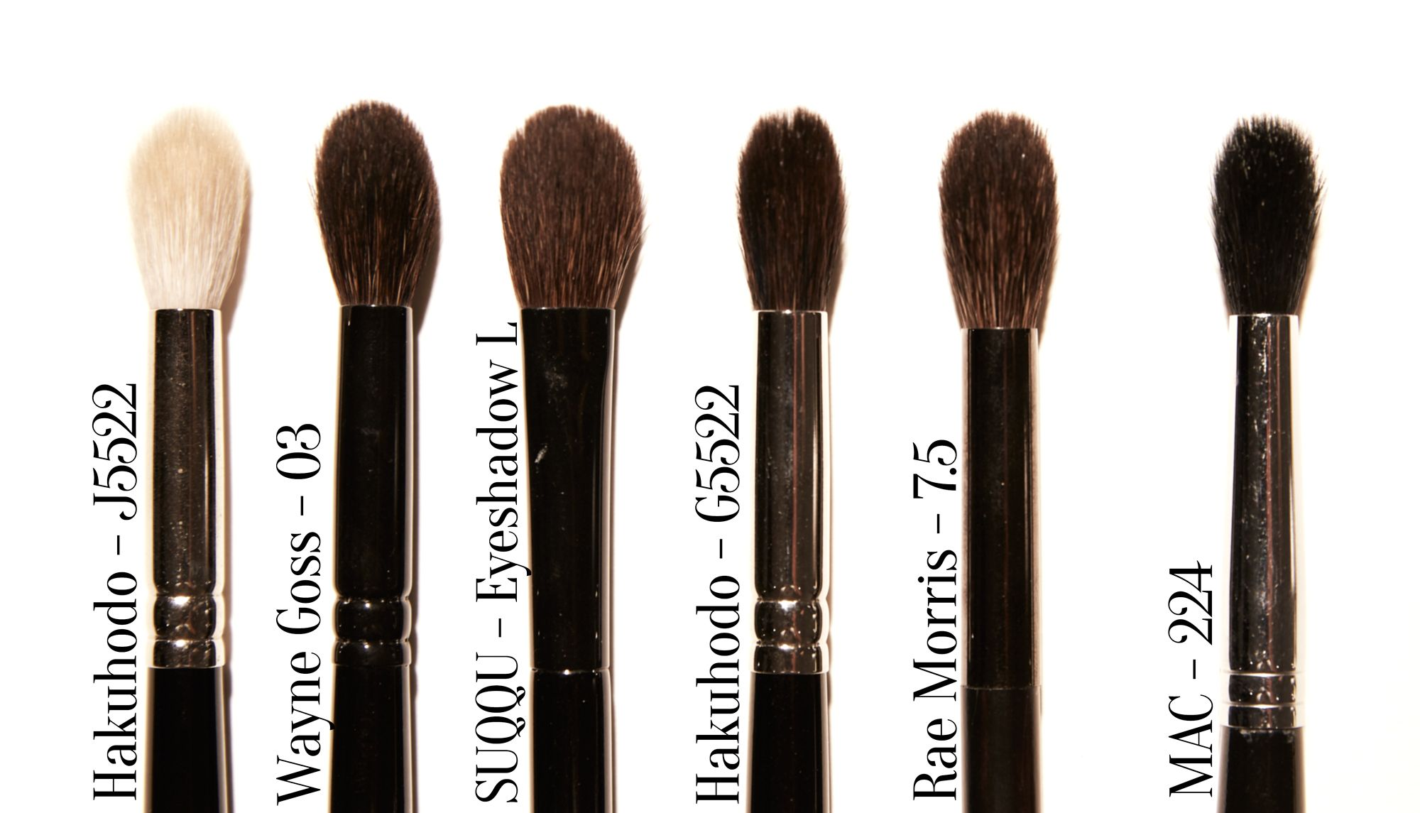 0eb83de6a80b Japanese Brush Starter Kit – nearly positive I can replicate all of these  with paint brushes I already have  )