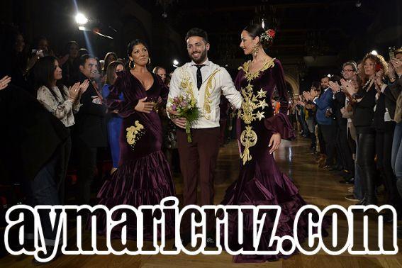 We Love Flamenco 2015. Eloy Enamorado: Solo pensando en ti | por Cayetano Gómez vía ¡Ay Maricrú!