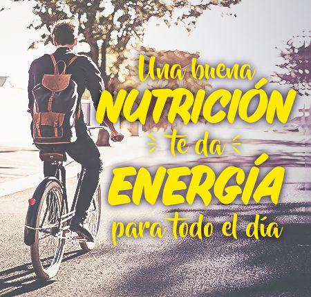 ¿cómo puede una alimentación saludable mejorar tu estilo de vida?