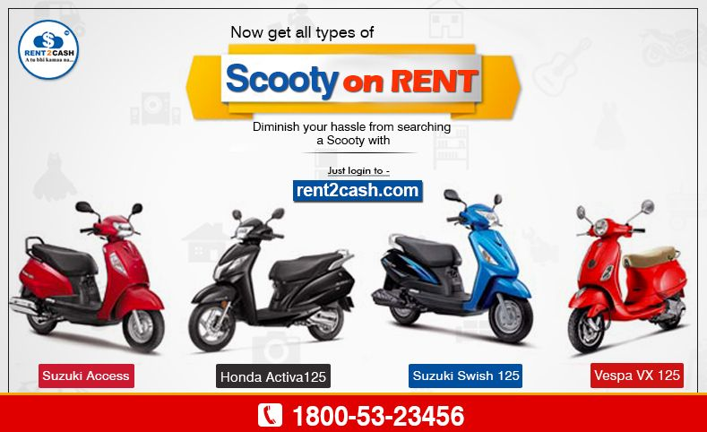 Scooty Are Specially Designed For Women S Girls It Has Created