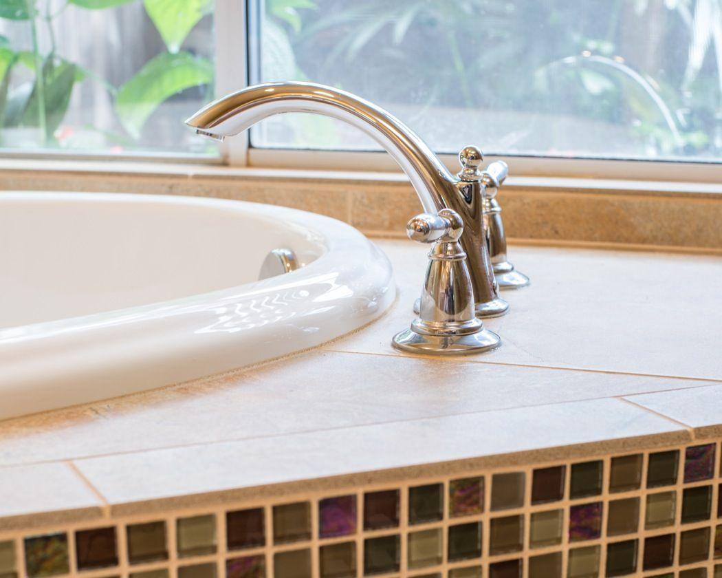 Master Bath Remodel In Escondido With Kohler Facetremodelworks Extraordinary San Diego Bathroom Remodeling Decorating Design