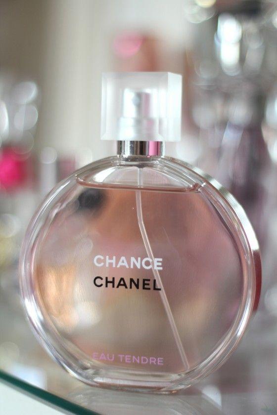 b61bda99d Meu perfume do momento  Chance Eau Tendre