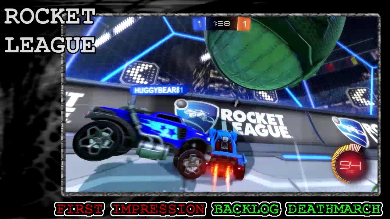 33+ Epic games internship rocket league info