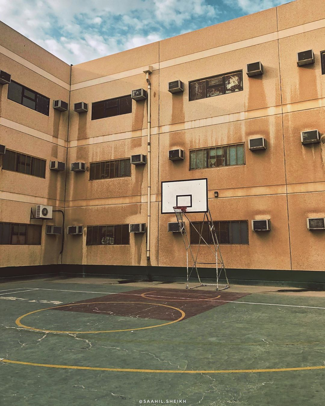 International Indian School Dammam With Images