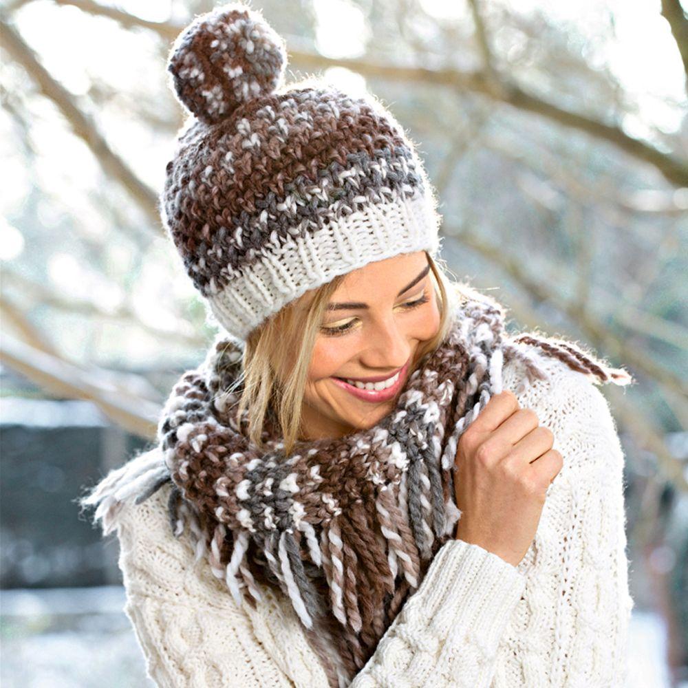 женская шапка с козырьком схема вязания