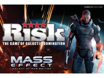 Home Mass effect, Board games, Games