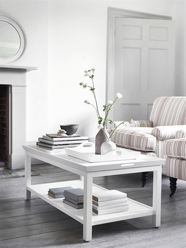 Neptune Aldwych Coffee Table Snow Living Neptune Pinterest