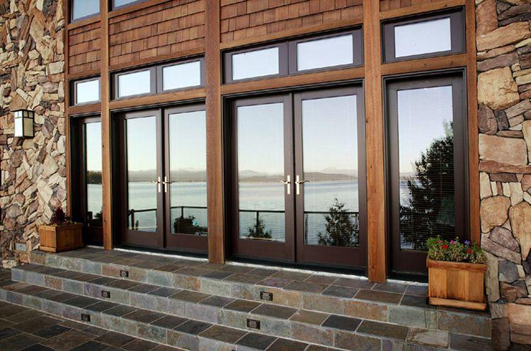 Loewen Windows Windows French Doors Home Goods Decor