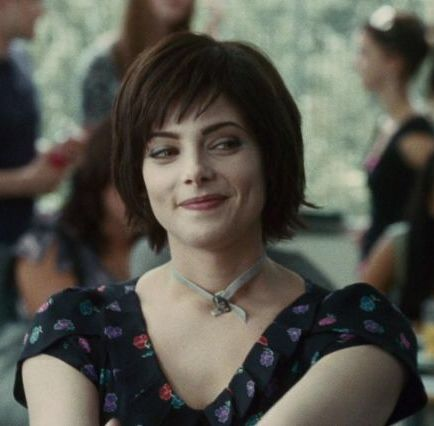 That Smug Face Love It Alice Cullen Alice Cullen Alice Twilight