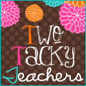 Two Tacky Teachers