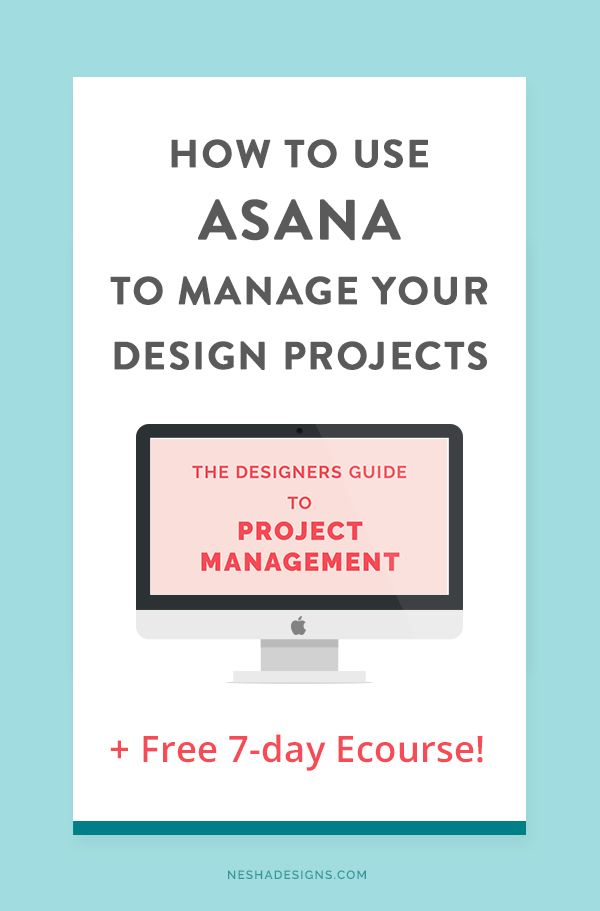 Designers Are Your Projects Stressful And Unorganized Do You Manage Your Projects Through Project Management Project Management Tools Project Management Free