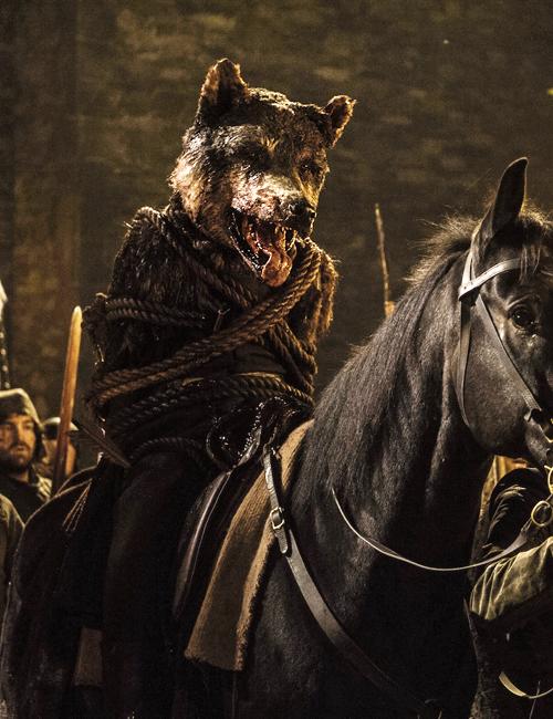 Game of Thrones Fan Art: Robb Stark