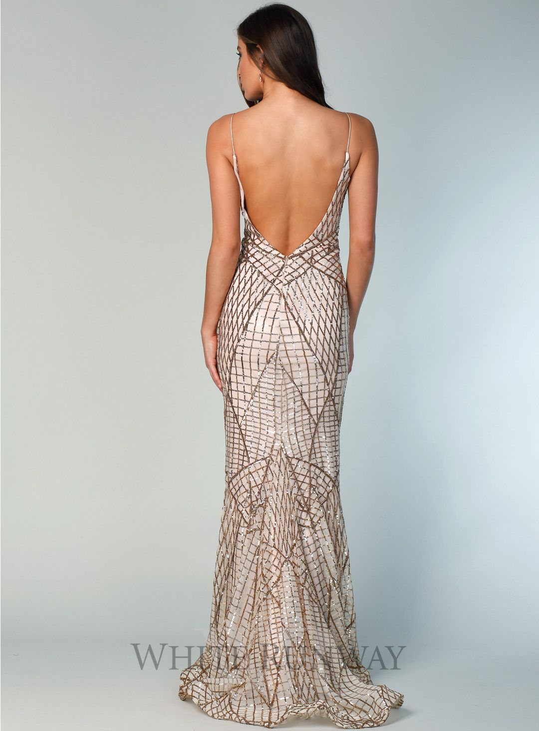 Léon gown with detachable skirt dresses pinterest gowns