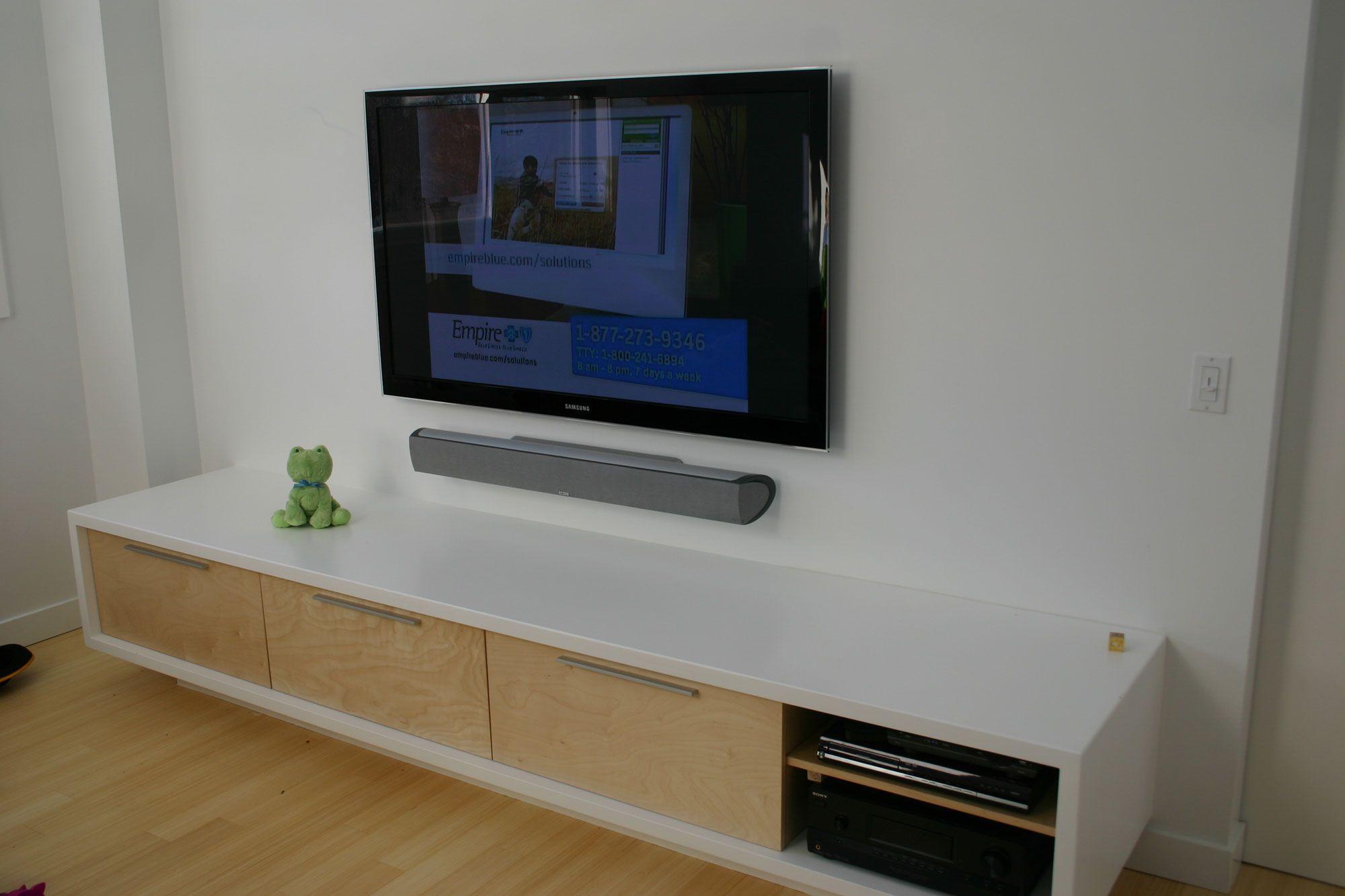 Charming Tv Shelves Design Flat Tv Mounting Ideas Flat Tv Mounting ...