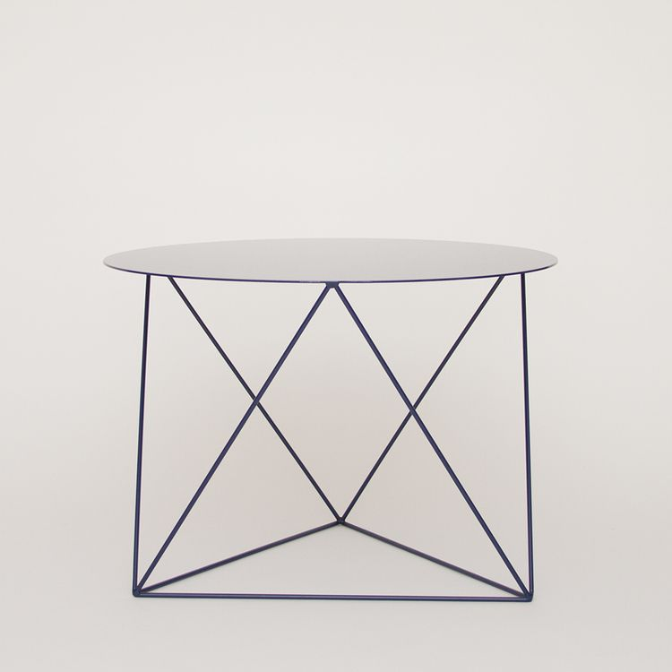 200 Octadedron Side Table From Eric Trine Side Table Furniture Side Tables Table