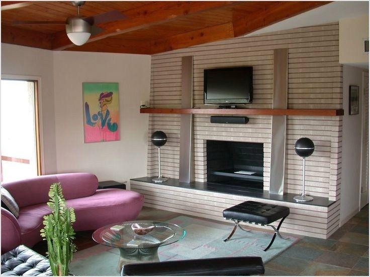 43 Amazing Mid Century Modern Fireplace 61 7 Best Fireplace Images On Pinterest 8 Modern Fireplace Fireplace Living Room Renovation