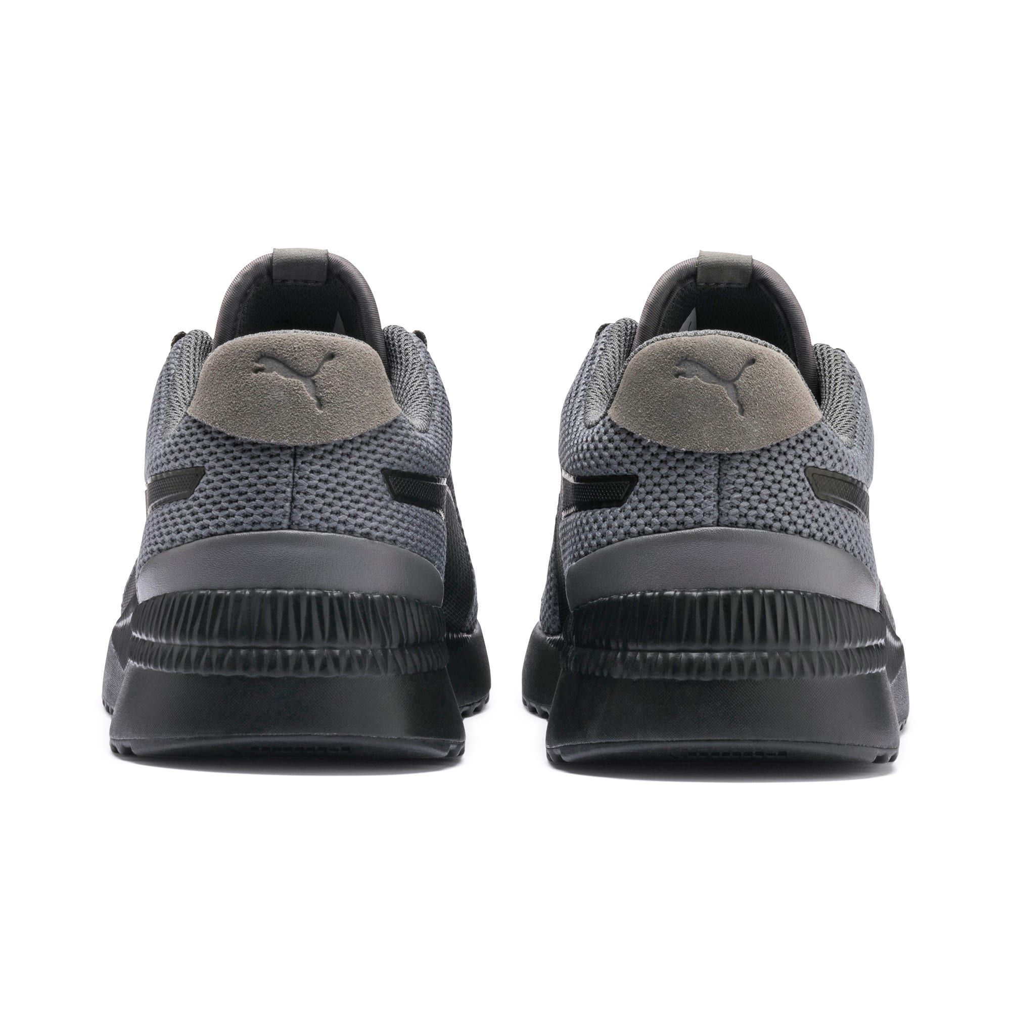 PUMA Pacer Next FS Knit 2.0 Trainers in Grey size 4