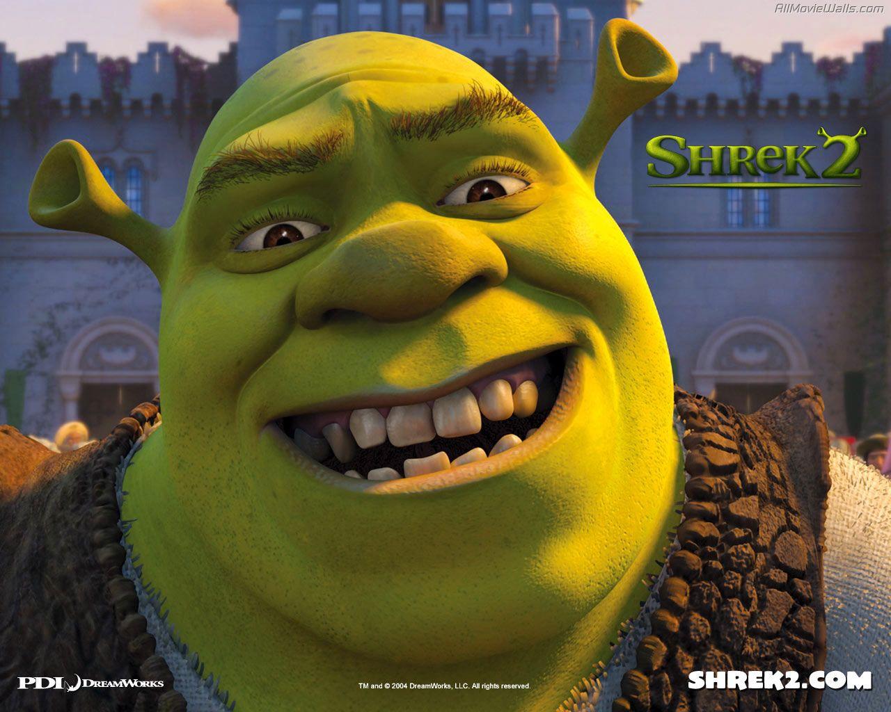 Watch Streaming Hd Shrek 2 Starring Mike Myers Eddie Murphy Cameron Diaz Julie Andrews Princess Fiona S Parent Shrek Gingerbread Man Shrek Animated Movies