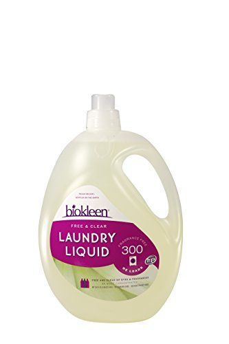 Biokleen Laundry Detergent Liquid Concentrated Eco Frie Https
