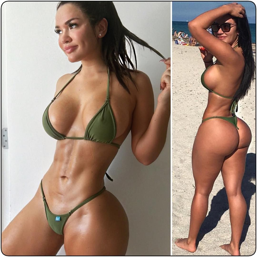 Sexy as hell latinas