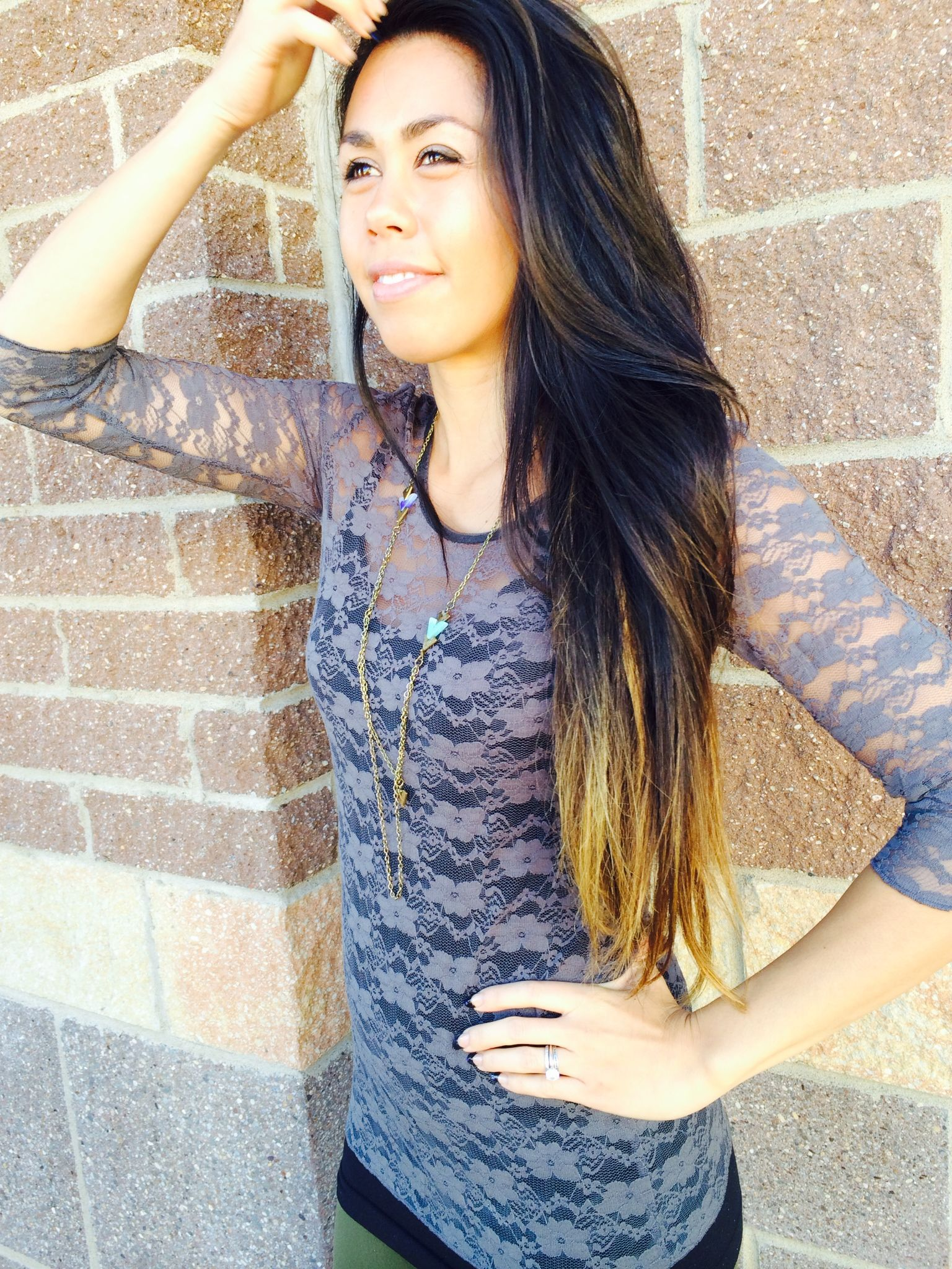 New Lace Tops At Taj Boutique Hawaiian Mn Lace Fall Style Fashion Trends Lace Tops Fashion Boutique